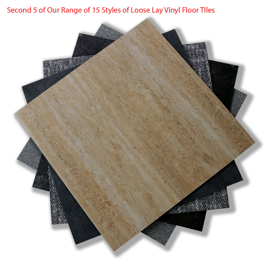 Loose lay vinyl floor tiles kf3501 dailygadgetfo Image collections